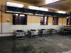 For Hotel Commercial Kitchen Equipment