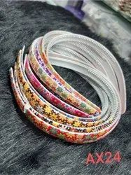 Imported Printed Hair Bands