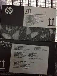 Hp T 520 711 Printhead