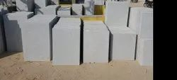 Gray Lira Marble Tile, For Flooring, Thickness: 15 mm