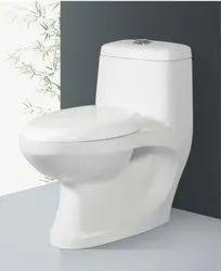 One Piece Toilet Seat Cristy
