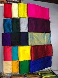 Semi Raw Silk Fabrics