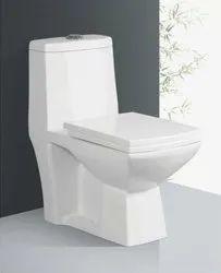 One Piece Toilet Seat Elisa