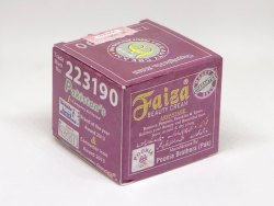 Faiza Beauty Cream, Ingredients: Herbal