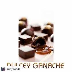 Brown Ball Handmade Ganash Chocolates, For Gift Purpose