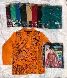 Haro Kids Tshirt Full Sleeve