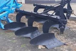 Mb Plough Three Tynes 340 Kg Weight Agricultural Tools