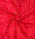 Tilak Pure Silk Butta Fabrics