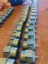3 HP 70 Mm Motor