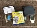 Blood Glucose Monitoring System Glucometer