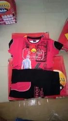 Girl & Boy Kids Wear