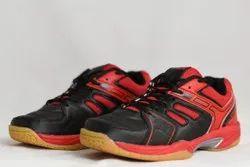 Anza Badminton Shoes, Size: 4-11