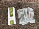 Sterile Acupuncture Sujok Needles for Single Use