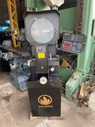 Used Optical Comparator Shadowgraph Machine