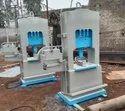 Kamani Patta Pressing Machine