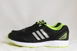 Men Anza Rubber Sole Warm Up Shoes, Size: 1-11