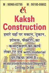 Construction In Karnal