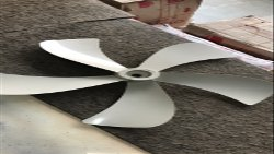 All Types Of Fan And Cooler Blades