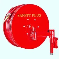 Hose Reel Drum With Hose Pipe