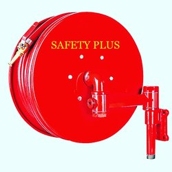 Safety Plus Fire Hose Reel Drum Manufacturer In Mumbai