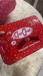 Chocolate Wefar Biscuits, Packaging Type: Box