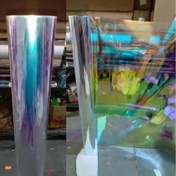 Glass Renbow Film Sheet