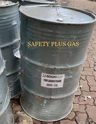 1 Year 10 Sec Fm200 Cylinder Refilling, 2 Kg, 7 Days