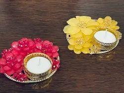 Diwali Tea Light Holder