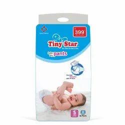 Tinystar Baby Diaper Pants S46