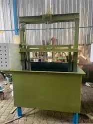 Egg Tray Making Machine, For Waste Paper Recycling, 49 Kw