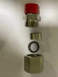 Hydraulic Etoss Fittings