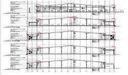 Design Engineering Architectural Consultancy, Pune, Build Up Area / Size: 10000 Sqft
