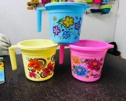 Multicolor Plastic Household Products