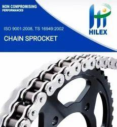 Splendor Chain Sprocket
