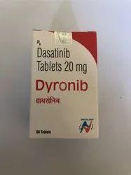 Dyronib 20Mg Tablets