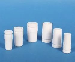 Ptfe Teflon Labwares, For Industrial