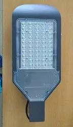 Solar Separate Street Light 50Watts
