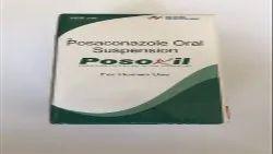 Posoxil Posaconazole Oral Suspension 40mg