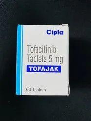 Tofacitinib 5Mg