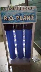 Mini Dm Water Plant