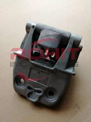 Rotary Printing Pin Clip With Rapid Lock