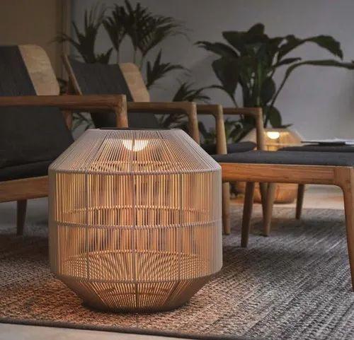 Modern Contemporary Outdoor Floor Lamps