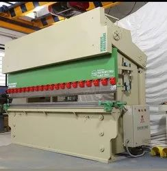 Hydraulic Sheet Bending Press Brake