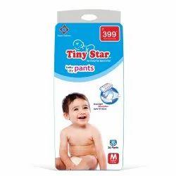 Tinystar Baby Diaper Pants M36, Medium