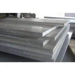He 30 Aluminium Plate