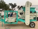 Automatic Tractor Peanut Shelling Machine Srrai