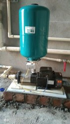 Domestic Pressure Booster System
