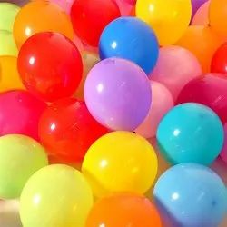 Birthday Standard Balloon, Packaging Type: 1000 Pc Packing, Size: 9