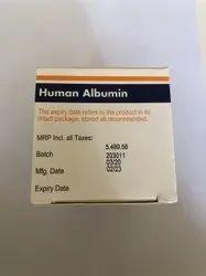 Uman Albumin 20g/100ml