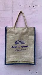 Jute Bags Wedding Purpose